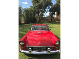 1955 Ford Thunderbird (CC-1377067) for sale in Cadillac, Michigan