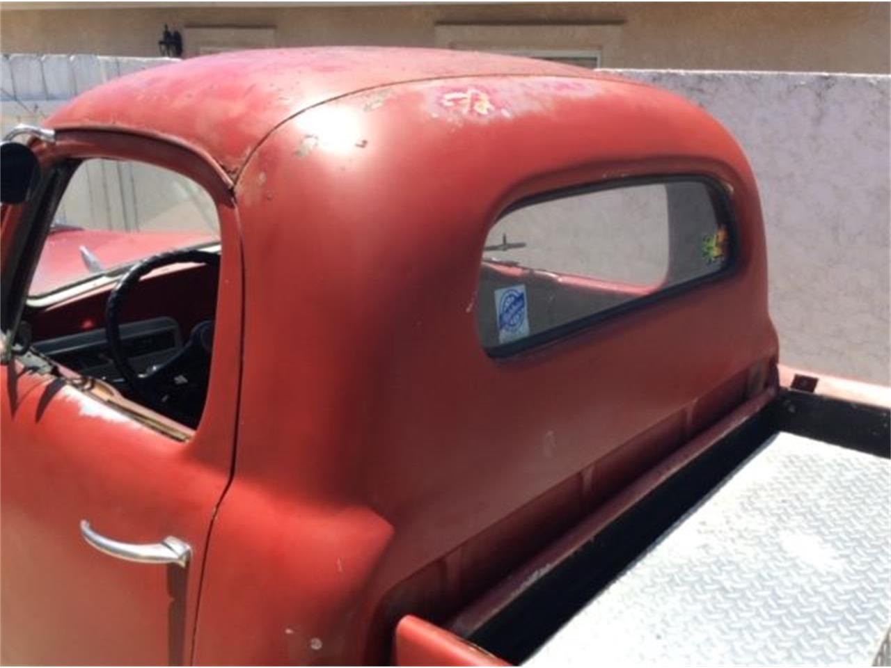 1952 Studebaker 2R6 (CC-1377070) for sale in Cadillac, Michigan
