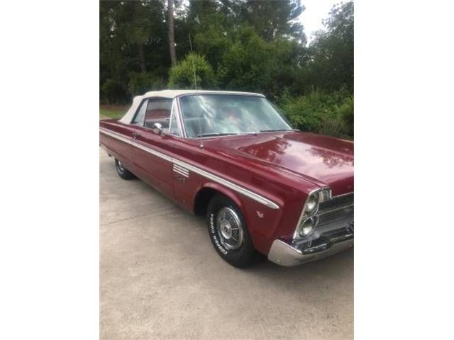 1965 Plymouth Fury III (CC-1377072) for sale in Cadillac, Michigan