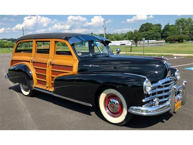 1948 Pontiac Silver Streak (CC-1377076) for sale in West Chester, Pennsylvania