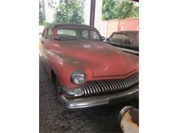 1951 Mercury Sedan (CC-1377077) for sale in Cadillac, Michigan