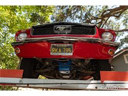1966 Ford Mustang (CC-1377082) for sale in Concord, California