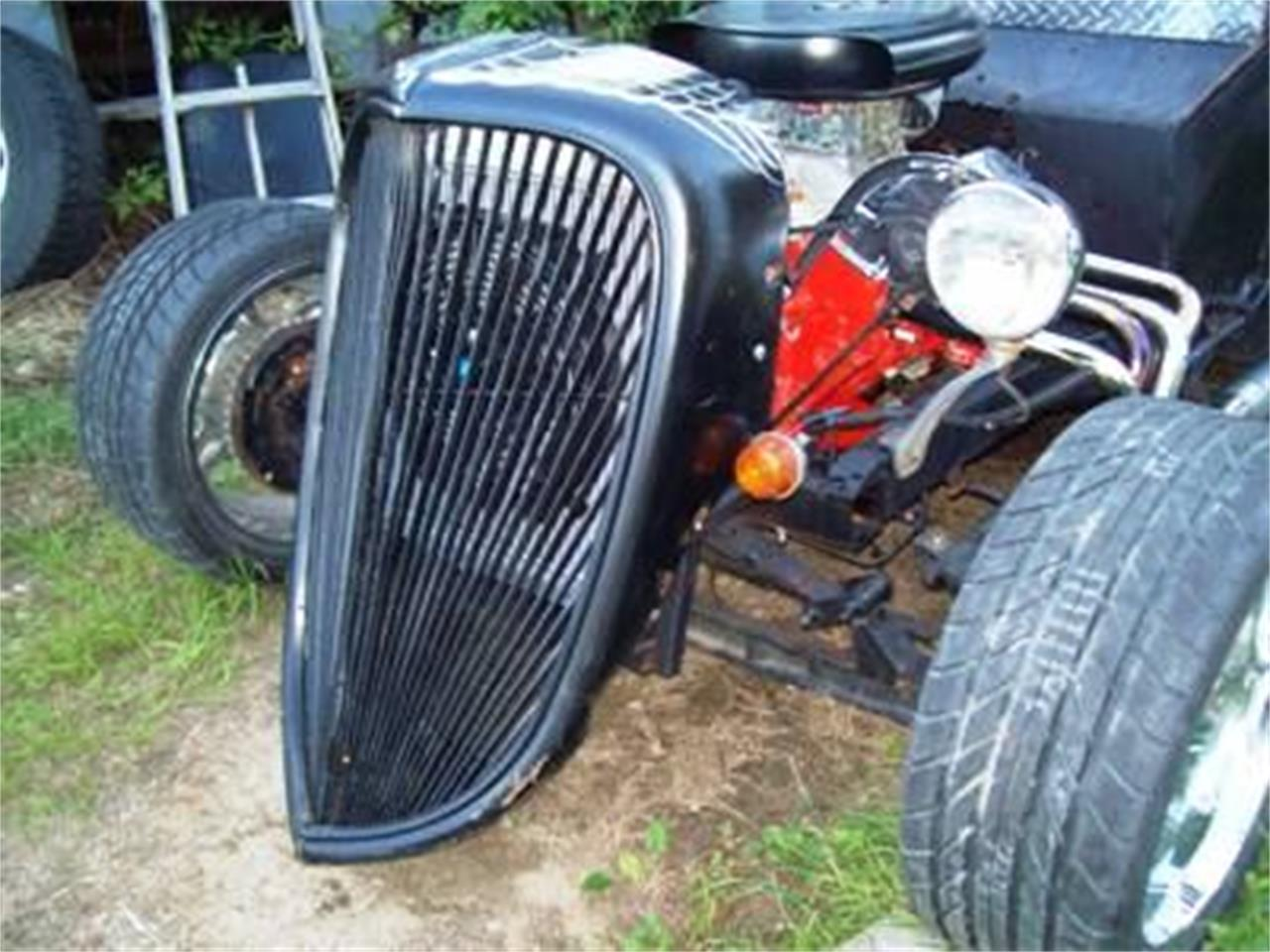 1935 Ford Hot Rod (CC-1377085) for sale in Cadillac, Michigan