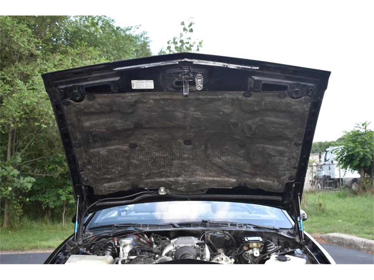 1989 Chevrolet Camaro (CC-1377086) for sale in Elkhart, Indiana