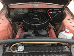 1955 Hudson Hornet (CC-1377088) for sale in Cadillac, Michigan