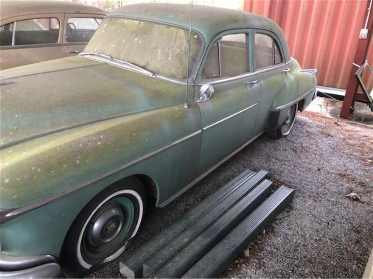 1951 Oldsmobile 88 (CC-1377089) for sale in Cadillac, Michigan