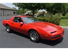 1986 Pontiac Firebird (CC-1377095) for sale in Elkhart, Indiana