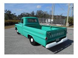 1959 Chevrolet Apache (CC-1377099) for sale in Cadillac, Michigan