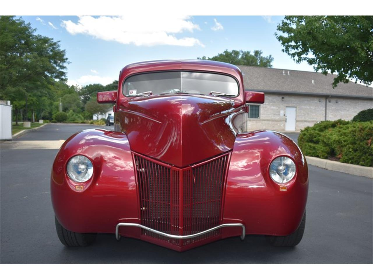1940 Ford Sedan (CC-1377101) for sale in Elkhart, Indiana