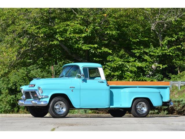 1957 GMC 100 (CC-1377103) for sale in Cookeville, Tennessee