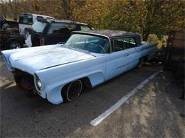 1958 Lincoln Continental (CC-1377108) for sale in Cadillac, Michigan