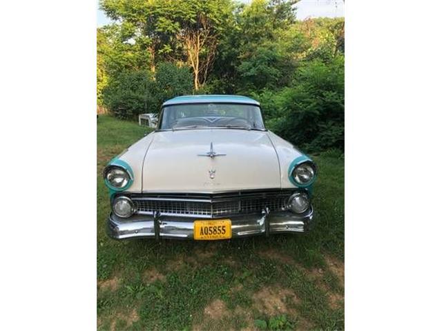1955 Ford Crown Victoria (CC-1377112) for sale in Cadillac, Michigan