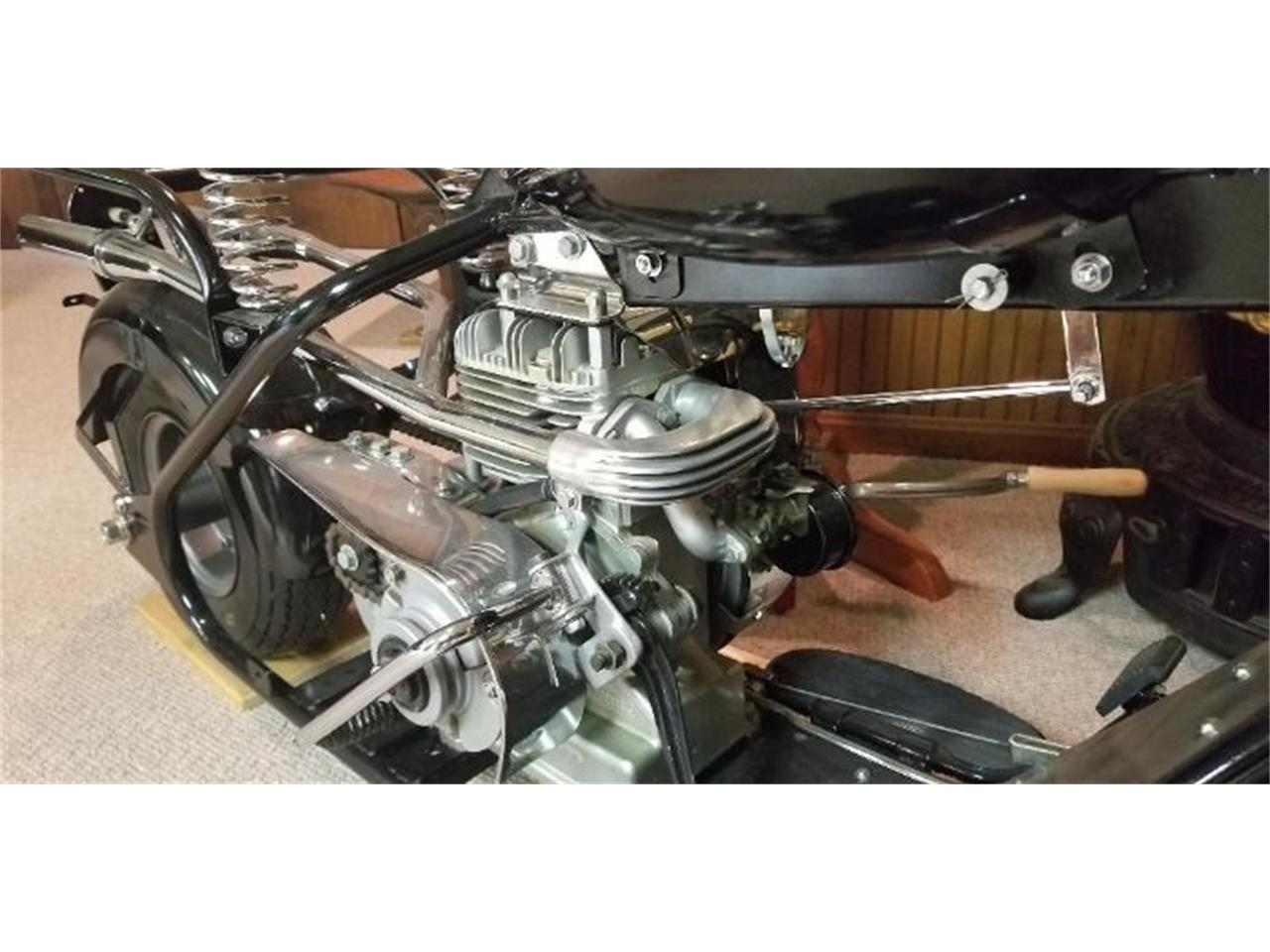 1957 Cushman Motorcycle (CC-1377113) for sale in Cadillac, Michigan