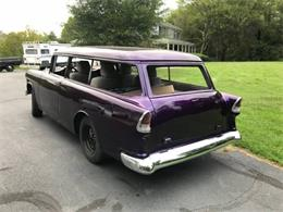 1955 Chevrolet Station Wagon (CC-1377116) for sale in Cadillac, Michigan