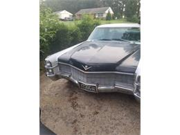 1965 Cadillac Coupe DeVille (CC-1377117) for sale in Cadillac, Michigan