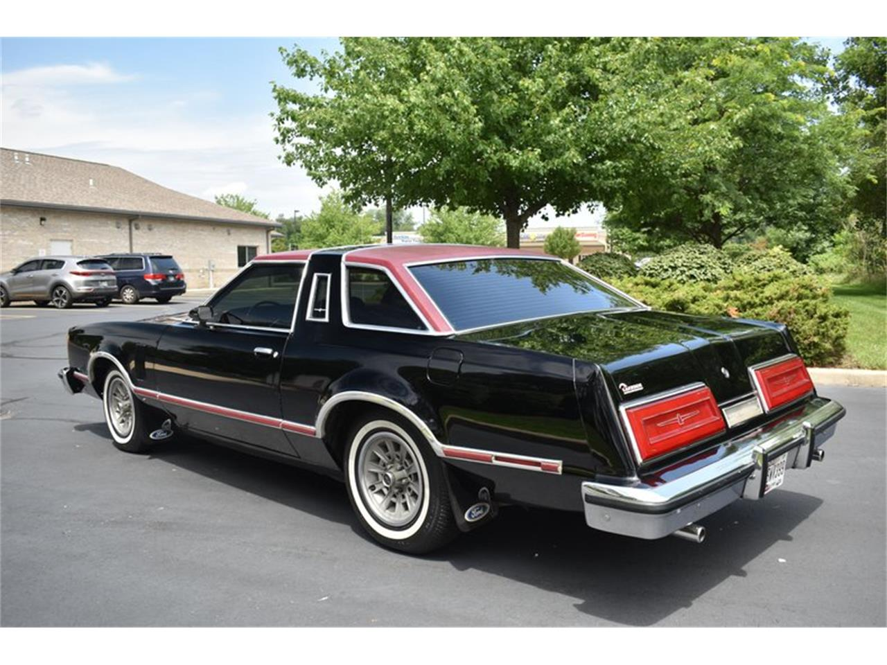 1979 Ford Thunderbird (CC-1377119) for sale in Elkhart, Indiana