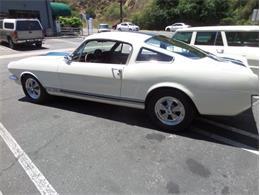 1965 Ford Mustang (CC-1377121) for sale in Laguna Beach, California