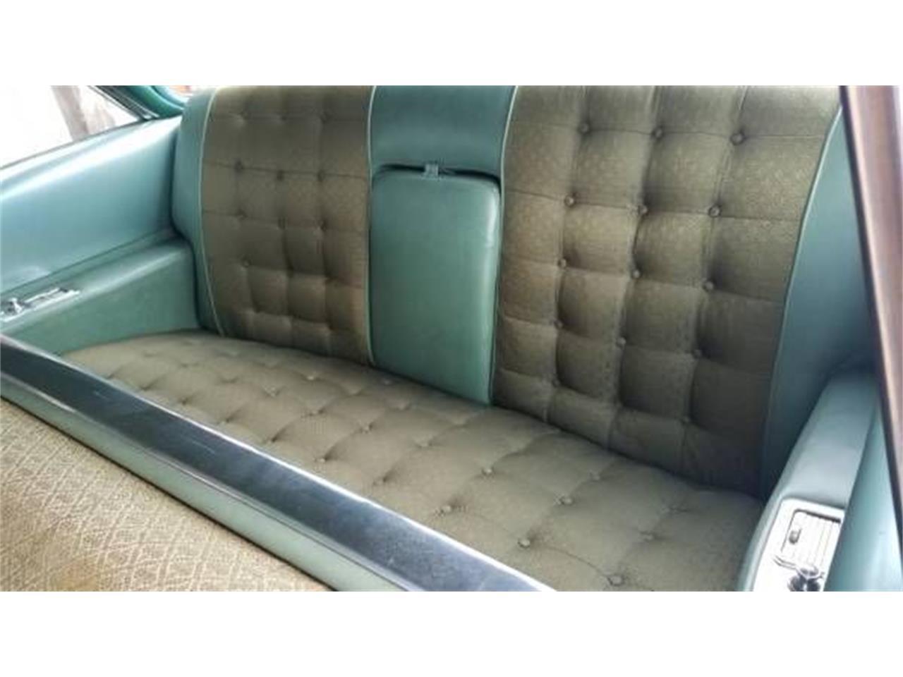 1955 Cadillac Coupe DeVille (CC-1377123) for sale in Cadillac, Michigan
