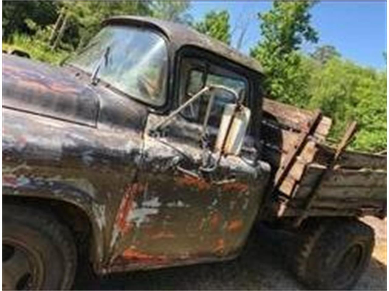 1957 Chevrolet Truck (CC-1377124) for sale in Cadillac, Michigan