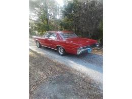 1965 Pontiac GTO (CC-1377130) for sale in Cadillac, Michigan