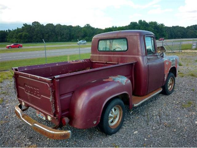 1955 Dodge Pickup (CC-1377131) for sale in Cadillac, Michigan