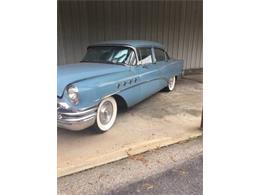 1955 Buick Roadmaster (CC-1377133) for sale in Cadillac, Michigan
