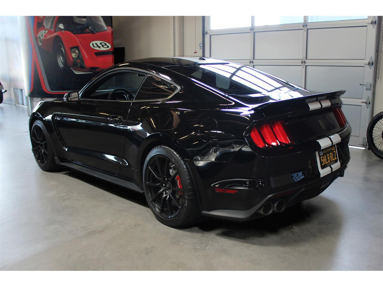2017 Ford Mustang (CC-1377138) for sale in San Carlos, California