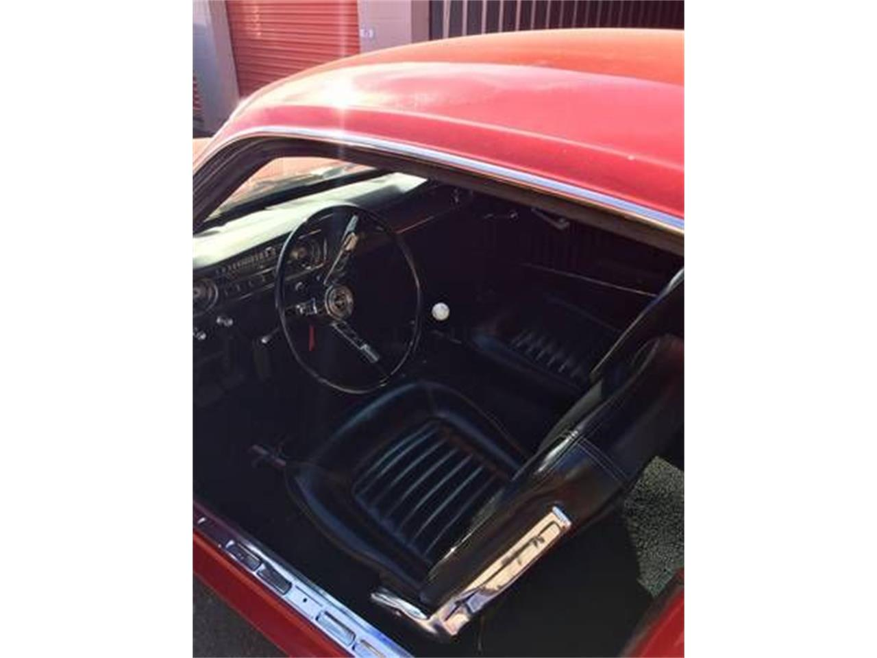 1965 Ford Mustang (CC-1377139) for sale in Cadillac, Michigan