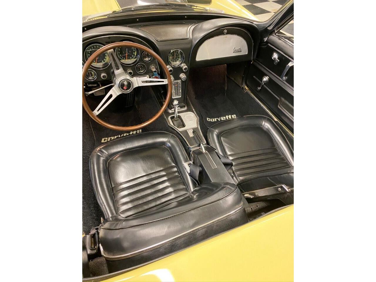 1967 Chevrolet Corvette (CC-1377140) for sale in Malone, New York