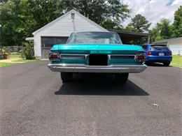 1965 Plymouth Satellite (CC-1377141) for sale in Cadillac, Michigan
