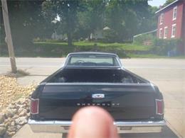 1965 Chevrolet El Camino (CC-1377147) for sale in Cadillac, Michigan