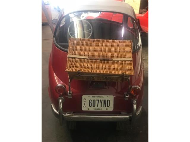 1957 Peel Trident (CC-1377154) for sale in Cadillac, Michigan