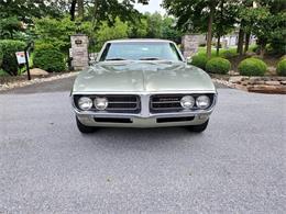 1968 Pontiac Firebird (CC-1377155) for sale in Clarksburg, Maryland