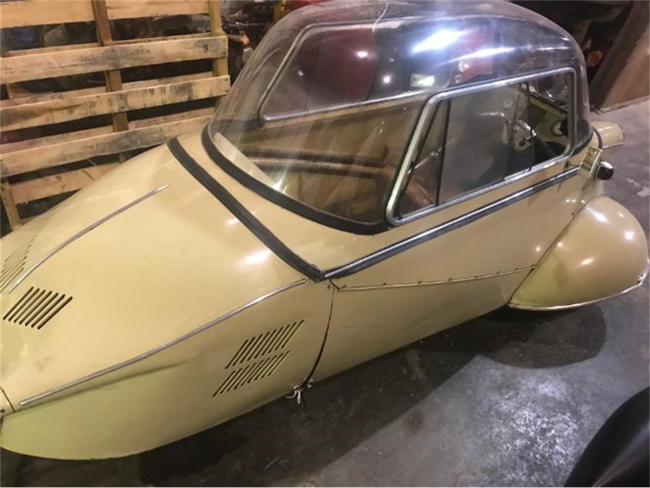 1953 Messerschmitt KR175 (CC-1377157) for sale in Cadillac, Michigan