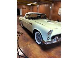 1956 Ford Thunderbird (CC-1377158) for sale in Cadillac, Michigan