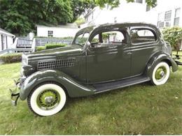 1935 Ford Tudor (CC-1377159) for sale in Cadillac, Michigan