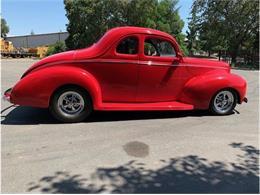 1939 Ford Coupe (CC-1377162) for sale in Roseville, California