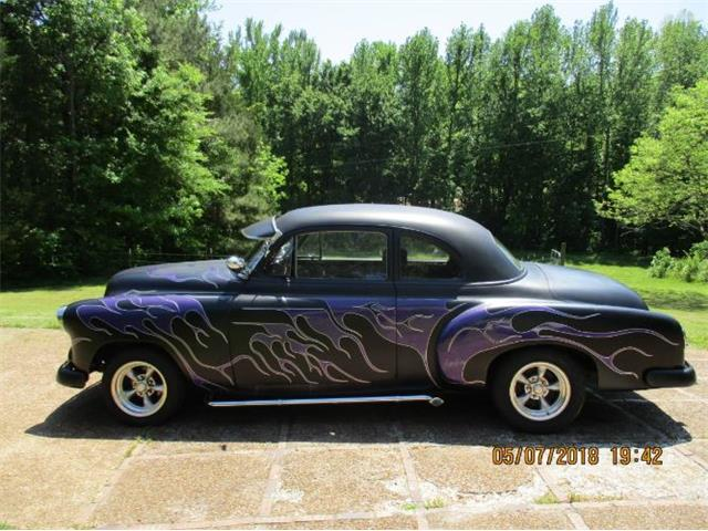 1951 Chevrolet Rat Rod (CC-1377165) for sale in Cadillac, Michigan