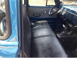 1953 Chevrolet Pickup (CC-1377166) for sale in Cadillac, Michigan