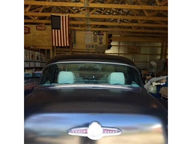 1953 Buick Special (CC-1377171) for sale in Cadillac, Michigan