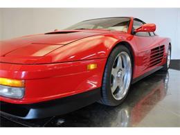 1985 Ferrari Testarossa (CC-1377181) for sale in Anaheim, California