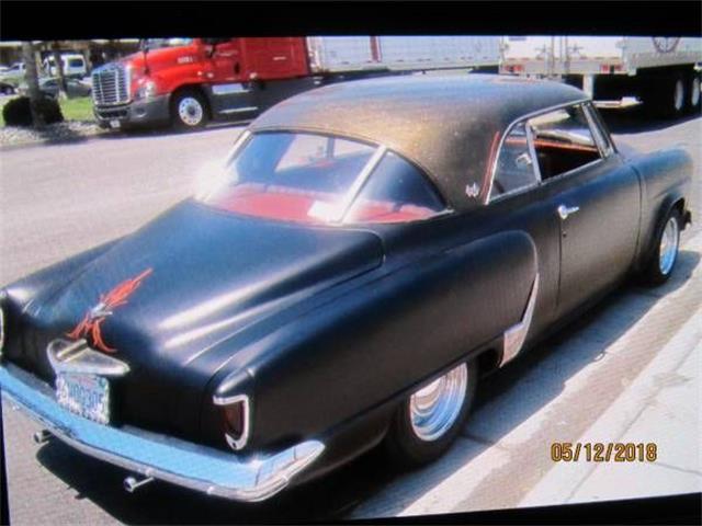 1952 Studebaker Custom (CC-1377183) for sale in Cadillac, Michigan