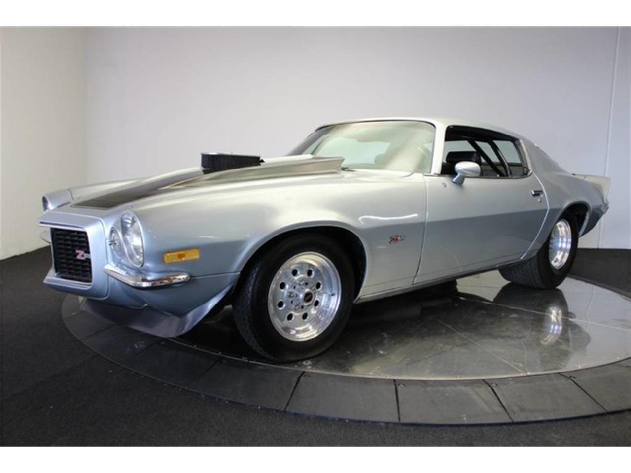 1970 Chevrolet Camaro (CC-1377184) for sale in Anaheim, California