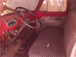 1954 Ford F350 (CC-1377188) for sale in Cadillac, Michigan