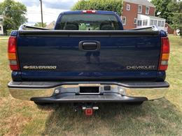 2001 Chevrolet Silverado (CC-1377192) for sale in Latrobe, Pennsylvania