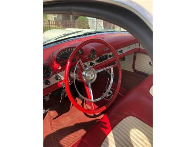 1956 Ford Thunderbird (CC-1377194) for sale in Cadillac, Michigan