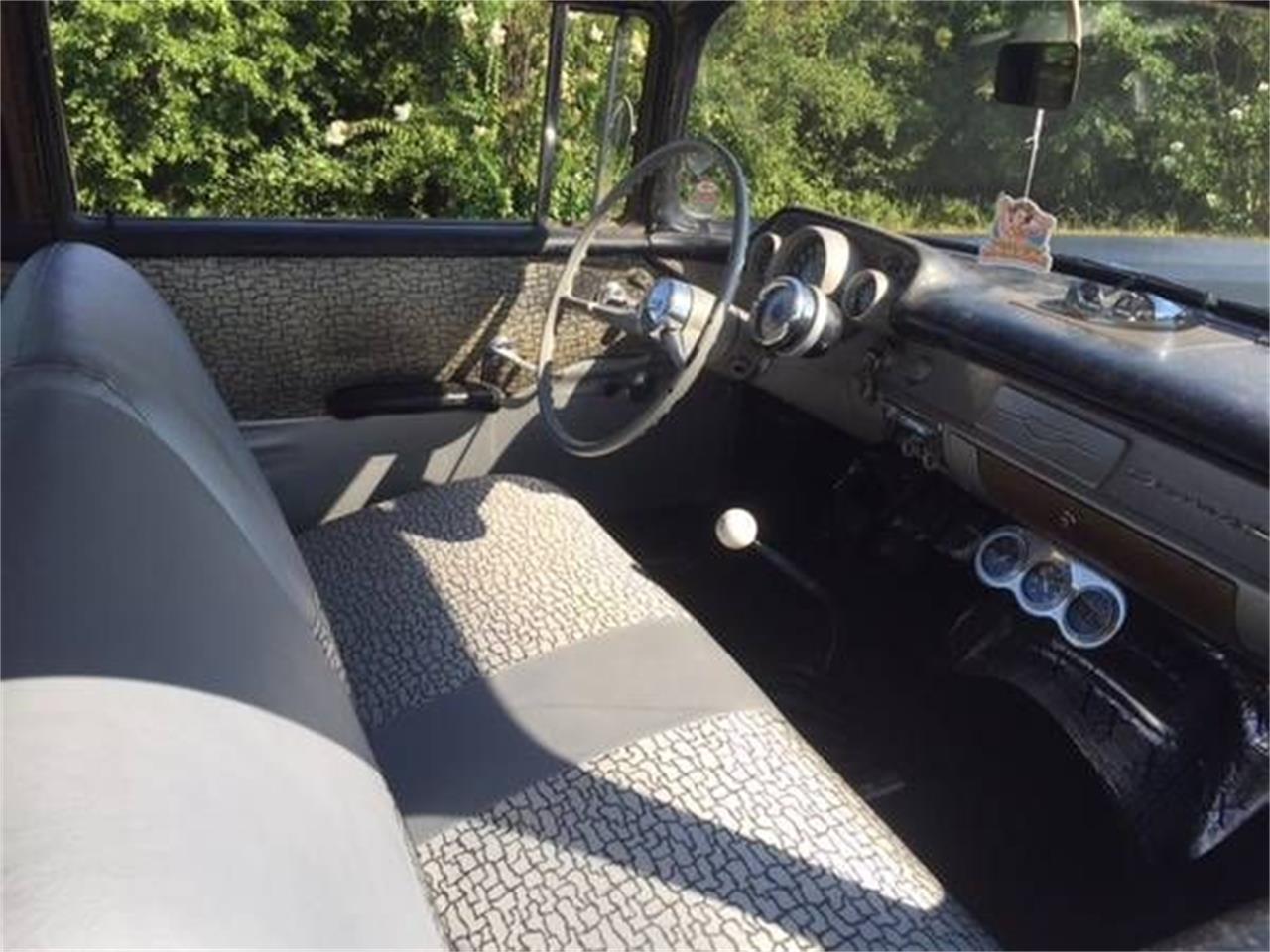 1957 Chevrolet 150 (CC-1377198) for sale in Cadillac, Michigan