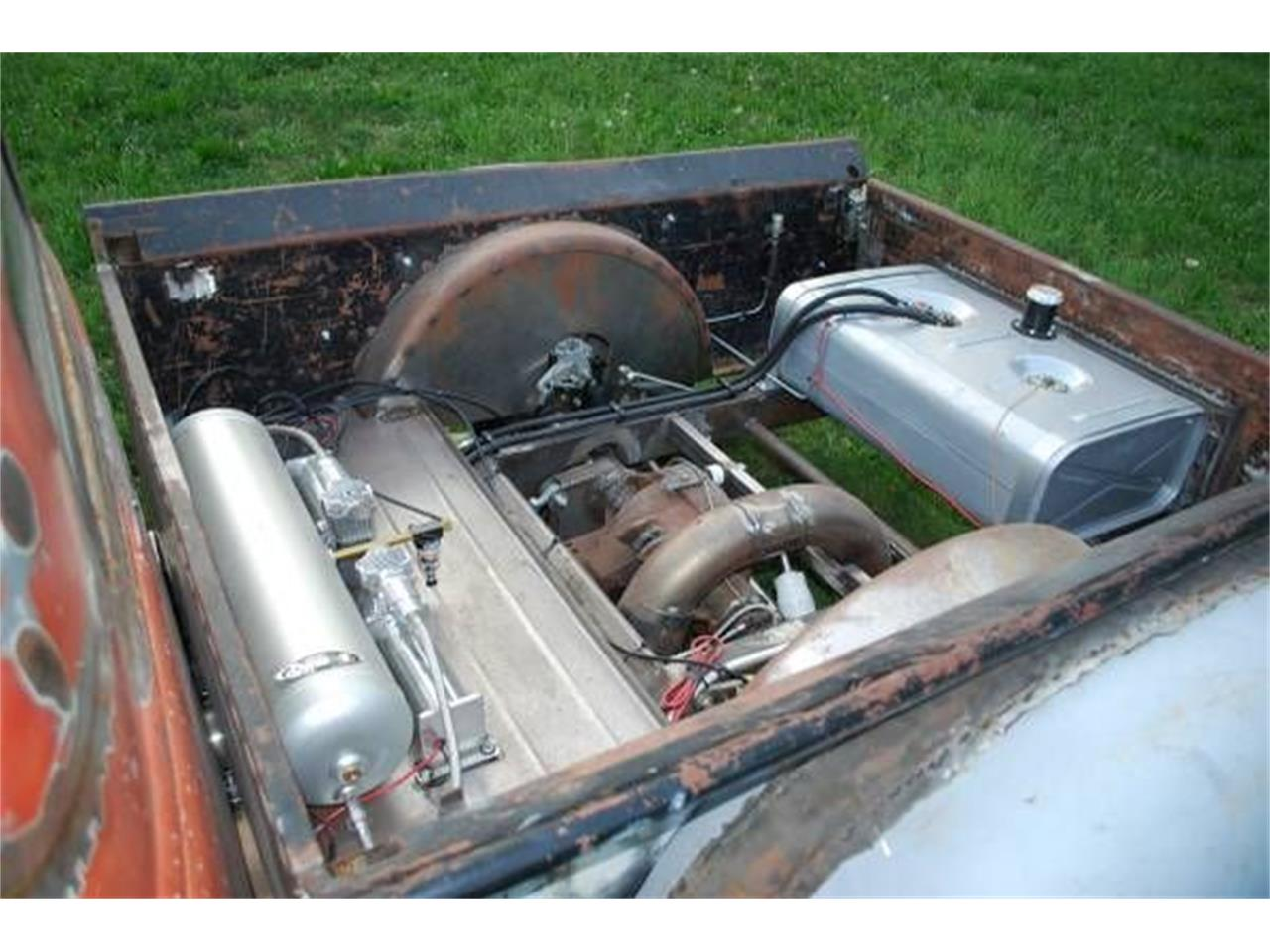 1955 GMC Custom (CC-1377201) for sale in Cadillac, Michigan