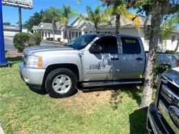 2011 Chevrolet Silverado (CC-1377205) for sale in Tavares, Florida