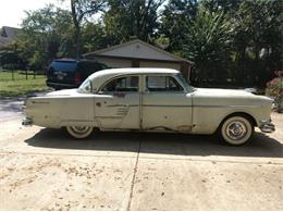 1954 Packard Cavalier (CC-1377206) for sale in Cadillac, Michigan